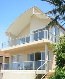 Beach House Sydney - Tweed Heads Accommodation