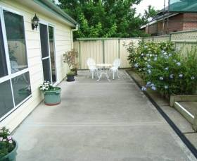 Elandra - Tweed Heads Accommodation