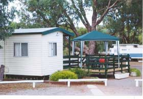 Minlaton Caravan Park - Tweed Heads Accommodation
