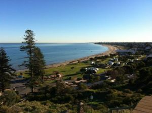 Brighton Caravan Park - Tweed Heads Accommodation