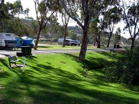 Mannum Caravan Park - Tweed Heads Accommodation