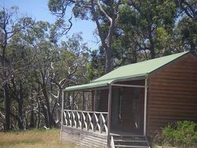 Cave Park Cabins - Tweed Heads Accommodation