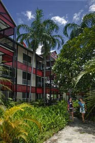 Parap Village Apartments - Tweed Heads Accommodation