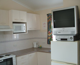 Haven Caravan Park - Tweed Heads Accommodation