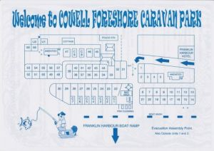 Cowell Foreshore Caravan Park amp Holiday Units - Tweed Heads Accommodation