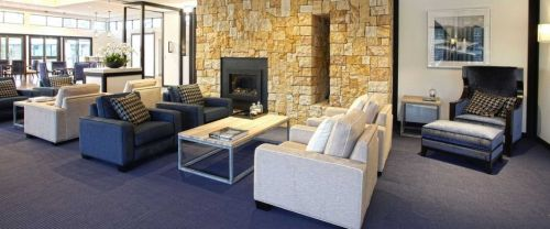 Ocean Club Resort - Tweed Heads Accommodation