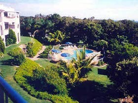 The Islander - Tweed Heads Accommodation