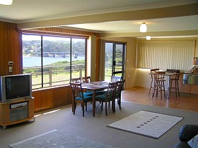 Authur River Beach House - Tweed Heads Accommodation