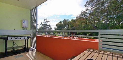 Moonah on Capel Holiday Accommodation - Tweed Heads Accommodation