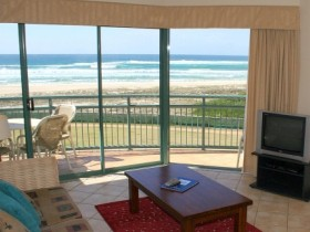 Currumbin Sands Holiday Apartments - Tweed Heads Accommodation