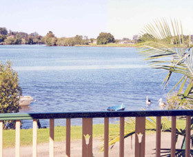 Cranford Cottage - Tweed Heads Accommodation