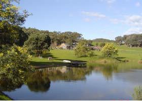 Cloud End Accommodation - Tweed Heads Accommodation