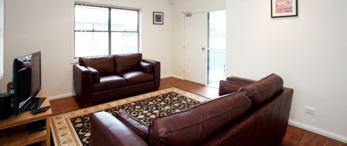 Executive Oasis Narribri Serviced Apartments - Tweed Heads Accommodation