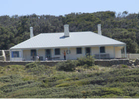 Point Hicks Lighthouse - Tweed Heads Accommodation