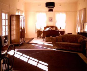 Old Parkes Convent - Tweed Heads Accommodation