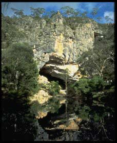 Jenolan Caves Cottages - Tweed Heads Accommodation