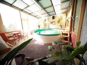 Down To Erth Bampb - Tweed Heads Accommodation
