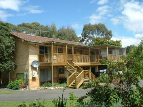 THE 2C'S BED AND BREAKFAST - Tweed Heads Accommodation