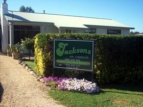 Jacksons On Riddoch - Tweed Heads Accommodation