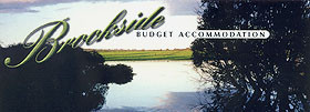 Brookside Budget Accommodation amp Chalets - Tweed Heads Accommodation