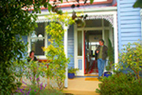 A Tasmanian Indulgence - Kinvara House - Tweed Heads Accommodation