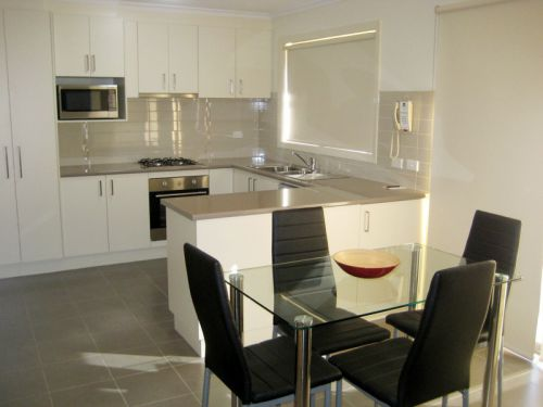 Midtown Serviced Apartments - Tweed Heads Accommodation
