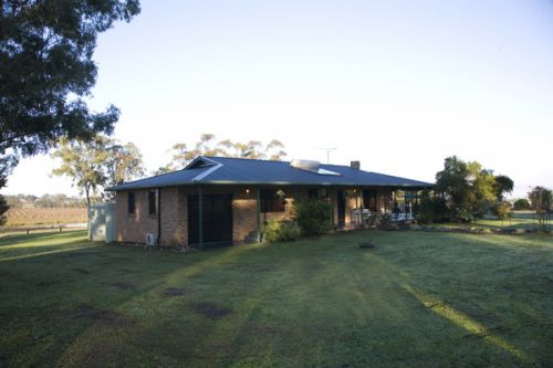 Talga Vines Vineyard Escape - Tweed Heads Accommodation