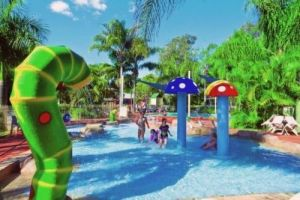 BIG4 Forster Tuncurry Great Lakes Holiday Park - Tweed Heads Accommodation