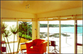 Harbour Houses - Tweed Heads Accommodation