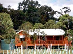 Granite Ridge Wines - Fergies Hill Cottage - Tweed Heads Accommodation