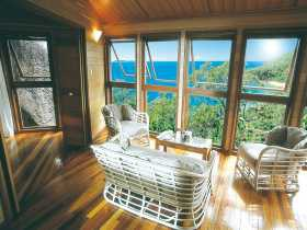 Hinchinbrook Island Wilderness Lodge - Tweed Heads Accommodation