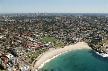 Coogee Bay Hotel - Boutique - Tweed Heads Accommodation