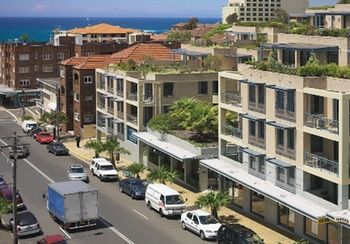 Adina Apartment Hotel Coogee - Tweed Heads Accommodation