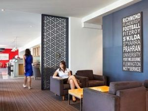 Mercure North Melbourne - Tweed Heads Accommodation