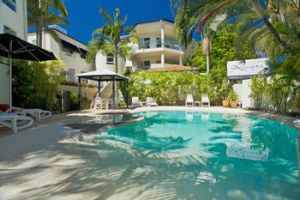 Noosa Riviera - Tweed Heads Accommodation