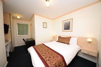 Northshore Hotel - Tweed Heads Accommodation