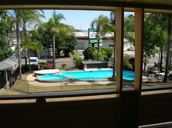 Bucketts Way Motel and Restaurant - Tweed Heads Accommodation