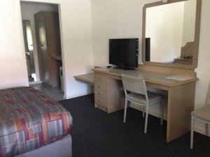Nunawading Motor Inn - Tweed Heads Accommodation