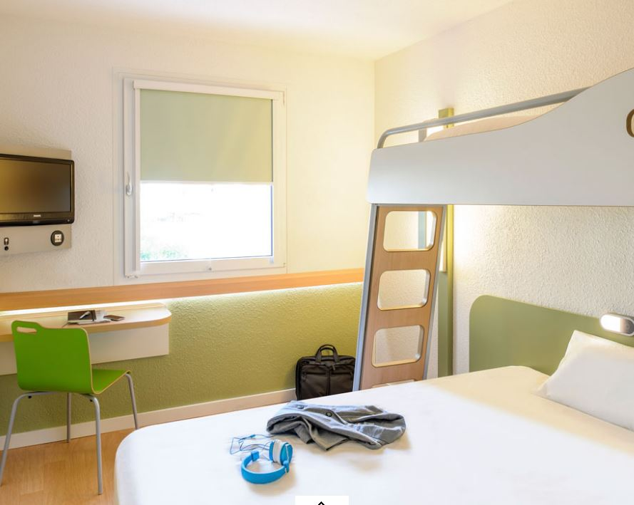 ibis budget Enfield - Tweed Heads Accommodation