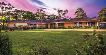 Burncroft Guest House - Tweed Heads Accommodation