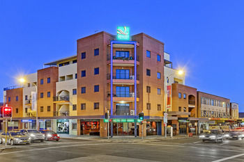 Quality Suites Boulevard On Beaumont - Tweed Heads Accommodation