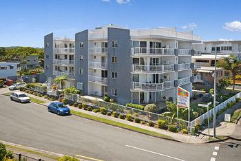 Sandy Shores Luxury Holiday Units - Tweed Heads Accommodation