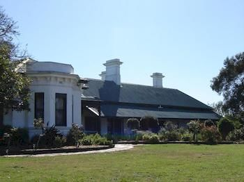 Lochinvar House BampB - Tweed Heads Accommodation