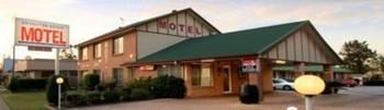 Branxton House Motel Hunter Valley - Tweed Heads Accommodation