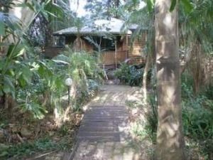 Tanglewood Gardens - Tweed Heads Accommodation