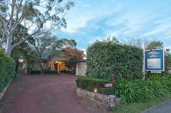 Milton Bed And Breakfast - Tweed Heads Accommodation