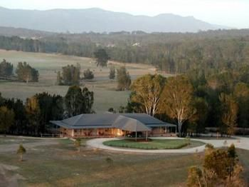 Hunter Valley Bed amp Breakfast - Tweed Heads Accommodation