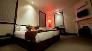 Burwood Inn Merewether - Tweed Heads Accommodation