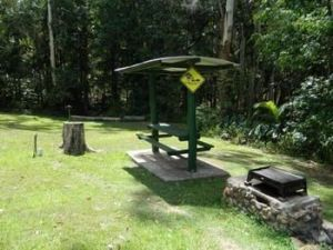 Mapleton Cabins amp Caravan Park - Tweed Heads Accommodation