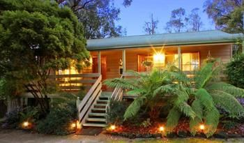 Glenview Retreat Luxury Bed amp Breakfast - Tweed Heads Accommodation